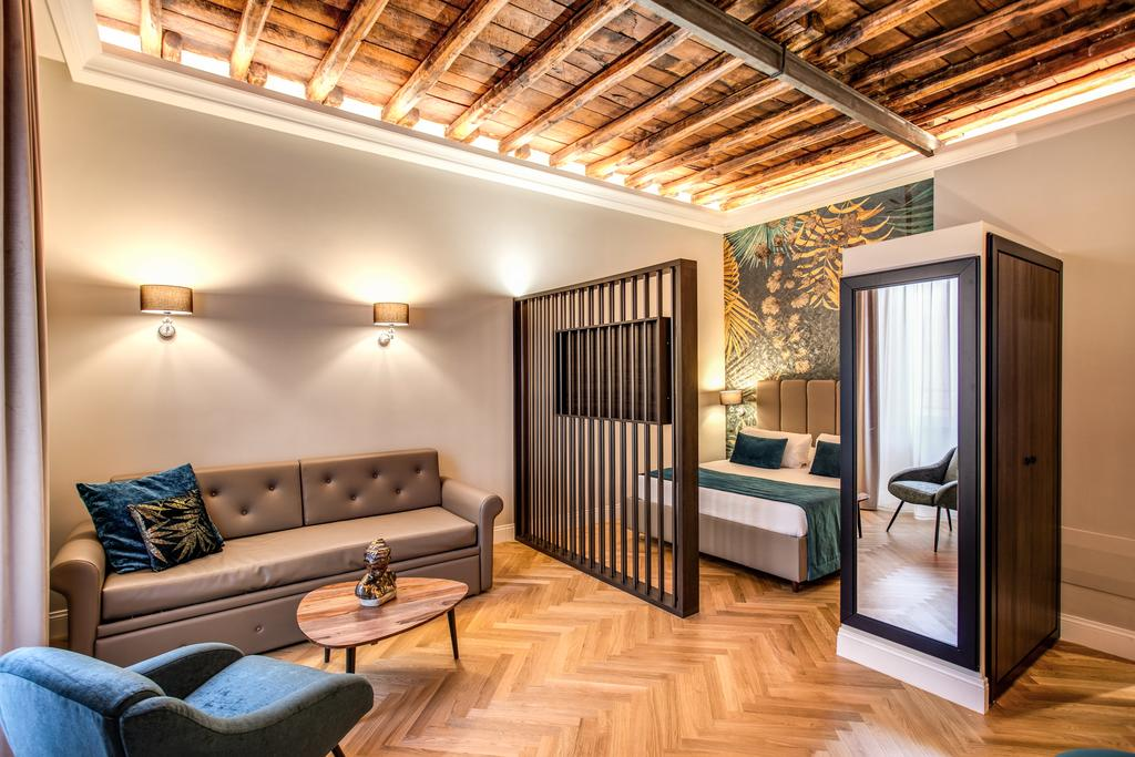 Hotel convenzione con Studio Medico Basoccu